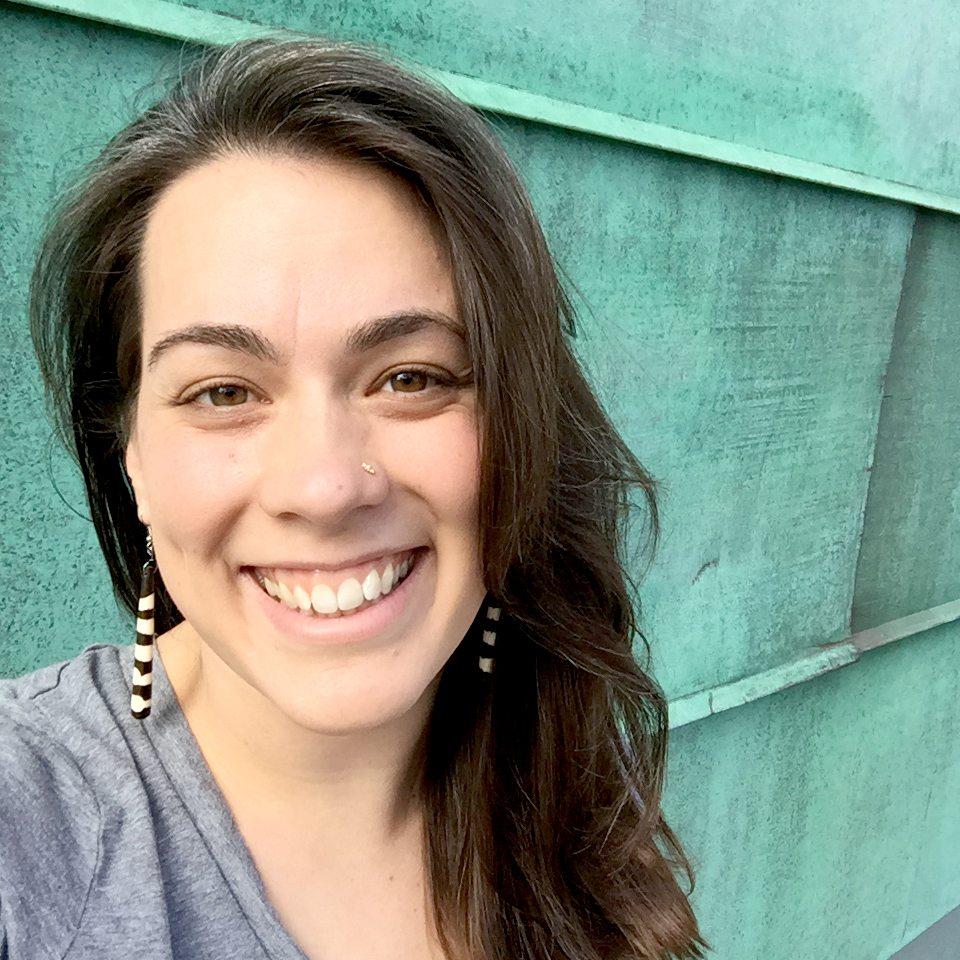 Amanda Gail Soap