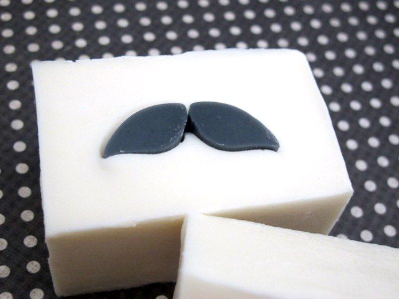 mustacheSoap