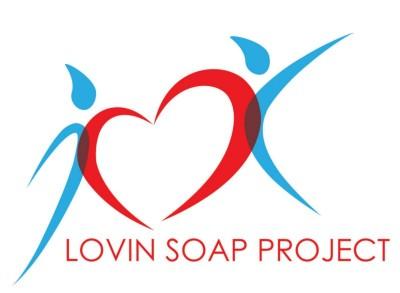 Lovin Soap Project Logo