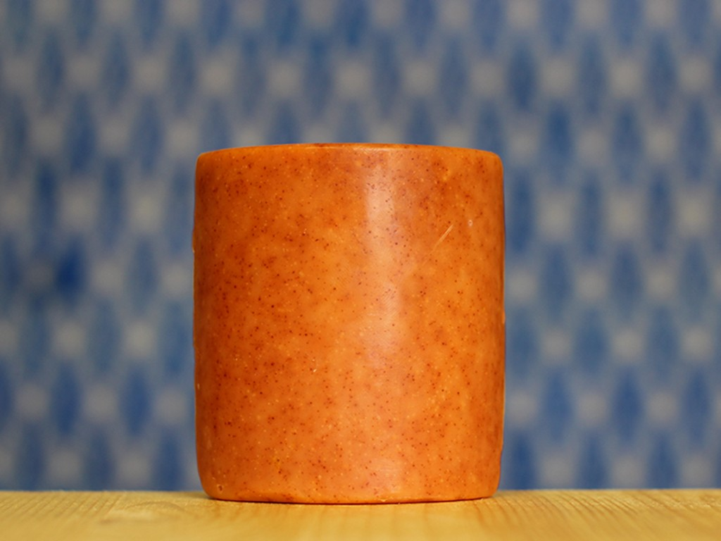 paprika soap colorant