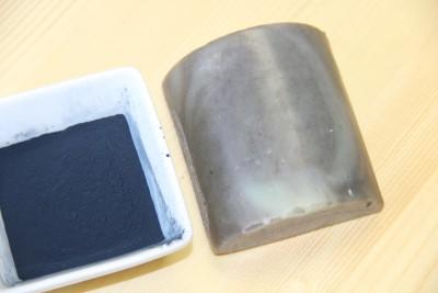 woad soap