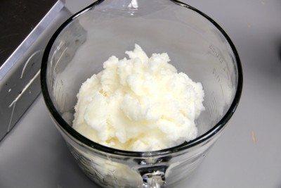 coconut oil for soap