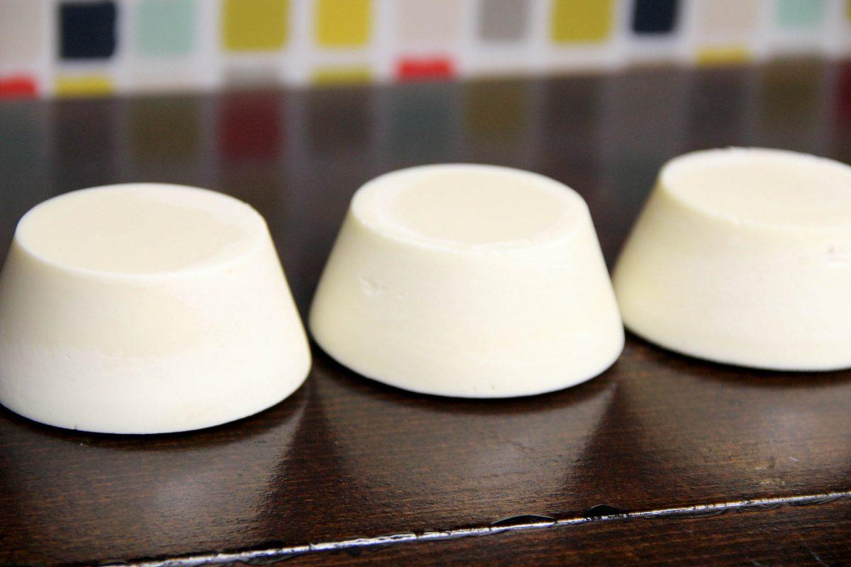 Baby Buttermilk Soap