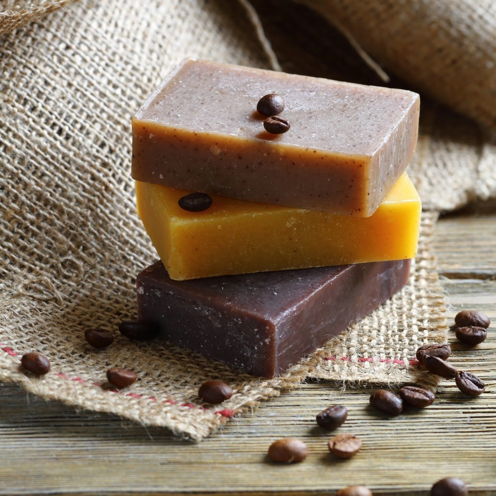 benefits of using handmade soap