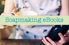 soapmaking ebooks