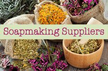 soapmaking suppliers