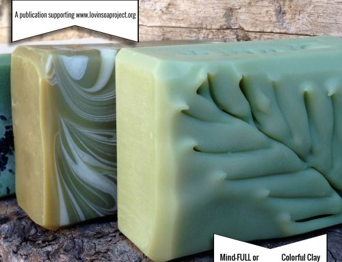 Soap Collaborative Issue 26 Preview