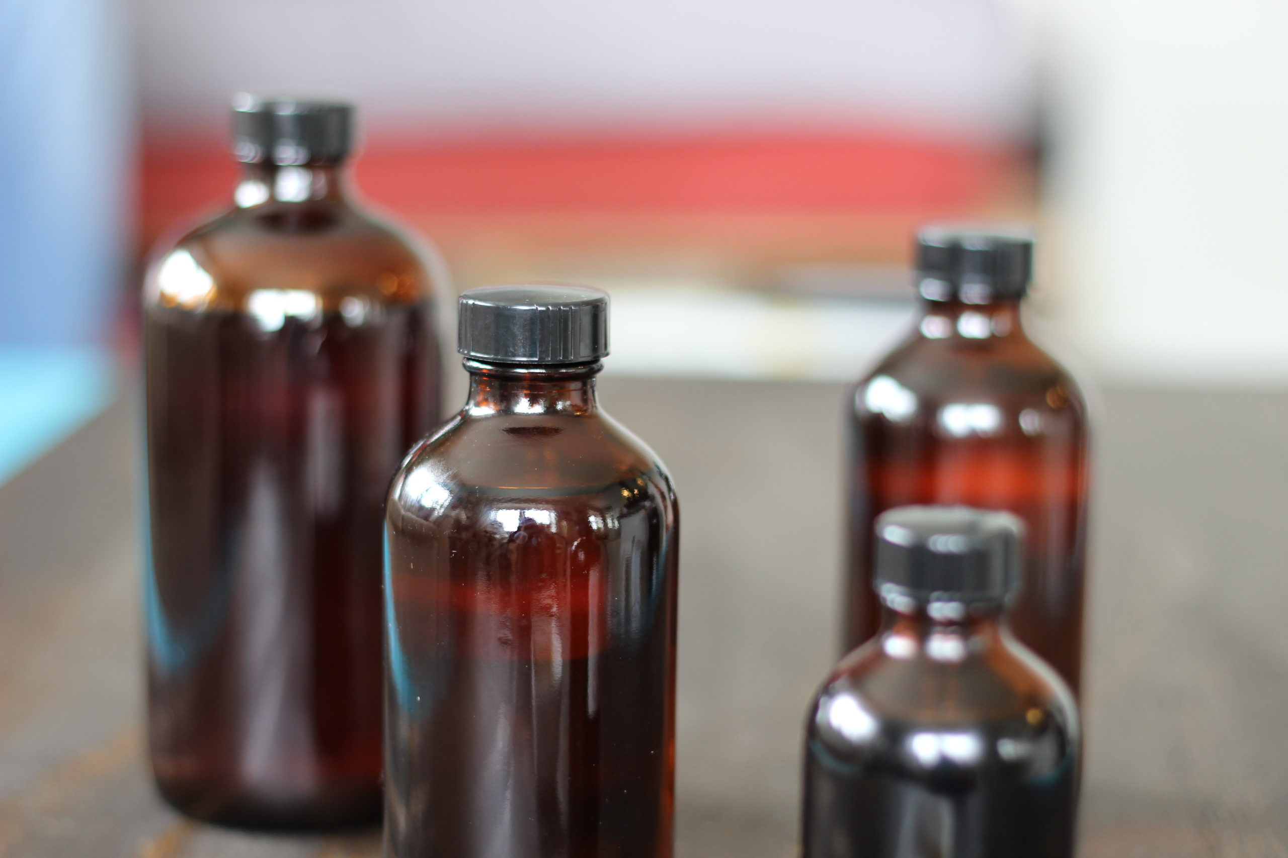 Essential Oils IFRA SOAP