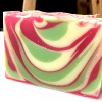holly berry soap recipe