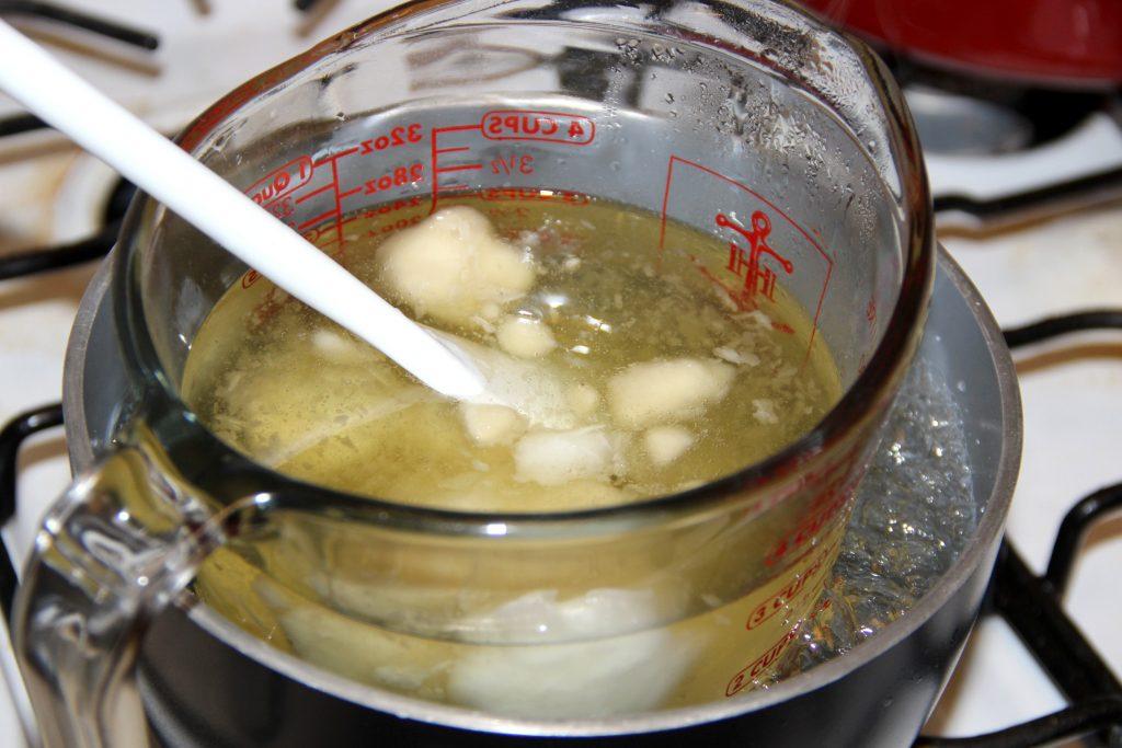 melting-oils