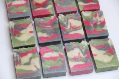 fluid hp soap