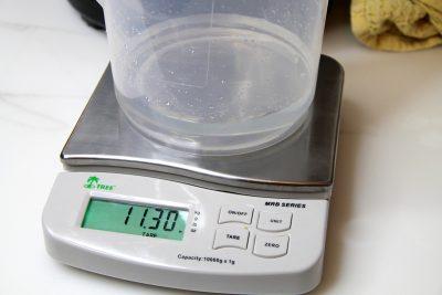 weighing_water