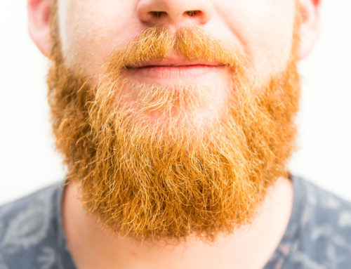 Crafting Your Own Unique Beard Balm