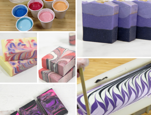 The Best of Lovin Soap Studio 2020