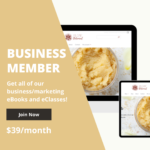 Business Member - Monthly