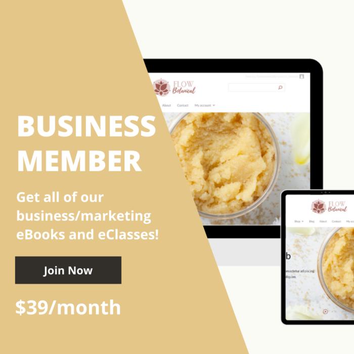 founding business member $39