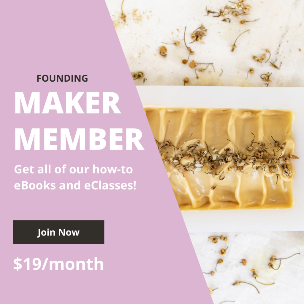 maker membership