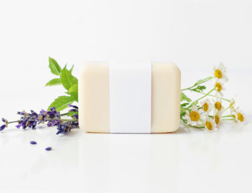 Basic Cold Process Soap Recipes to Get You Started!