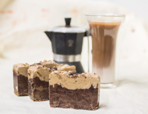 Tips for Adding Coffee to your Cold Process Soap